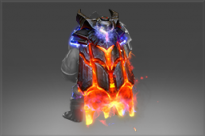 Mantle of the Cinder Baron: Style2