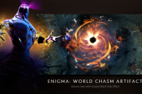 World Chasm Artifact