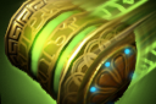 Jade Reckoning Icon