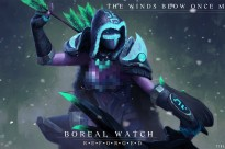The Boreal Watch