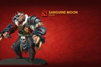 Armor of the Sanguine Moon