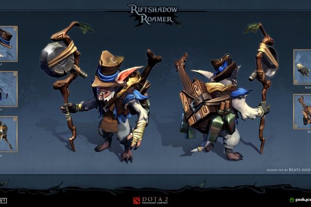 The Riftshadow Roamer