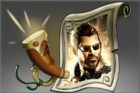 Announcer Pack : Deus Ex