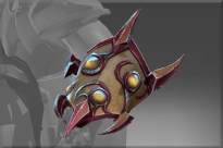 Auspicious Chaos Knight's Armlet of Mordiggian