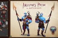 Ancestors' Pride