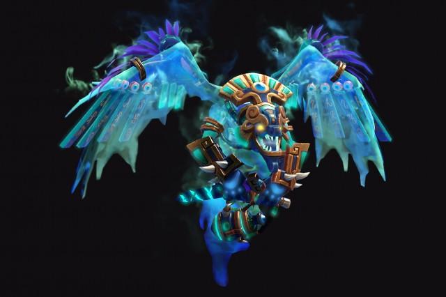 Praetor of Royal Souls